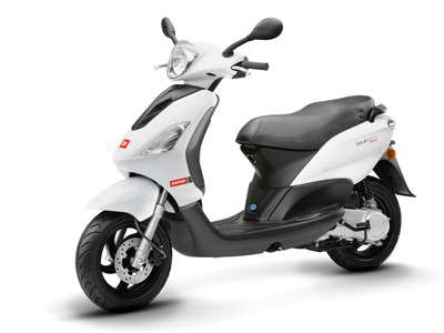 50 ccm Scooters